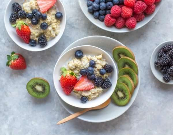Add these five foods to your diet to increase your psychological well-being.